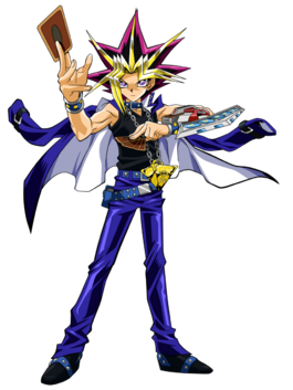 It s time to duel by dbkaifan2009-d4dk24u