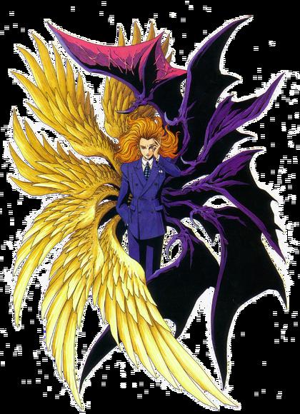 Lucifer SMT