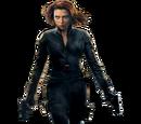 Black Widow (Marvel Cinematic Universe)