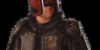 Judge Dredd (Dredd)
