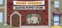 QuahogPuppetStore