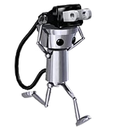 Chibi-Robo Pick Up Plug
