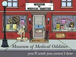 MedicalOddities