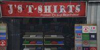 J's T-Shirts