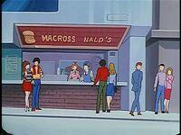 Macrossnald's