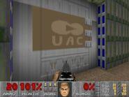 UACdoor