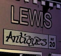 LewisAntiques