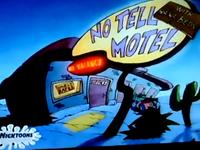 NoTellMotel