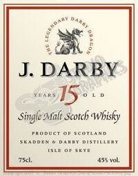 Darby-scotch-whiskey