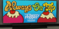 Cherry Popper Ice Cream Company