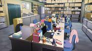 MusashinoAnimation-Office
