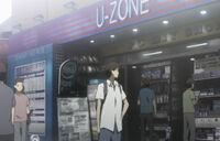 U-Zone