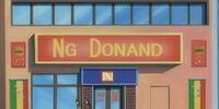 Ng Donand