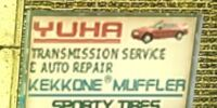 Yuha Transmission Service & Auto Repair