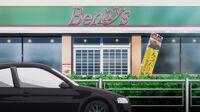 Bennys To-Love Ru