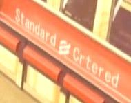 StandardCrtered