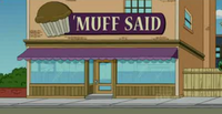 MuffSaid