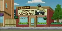 Keep-on-muffin