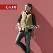 Gaunt Ad