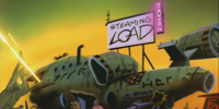 Steaming Load Tavern