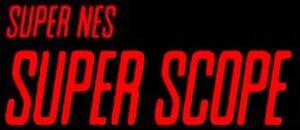 Super Scope Logo
