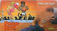 Punch-Out G&W cover