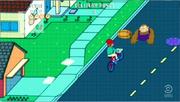 Futurama 616 PaperBoy-DK
