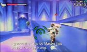 Kid Icarus Uprising DK