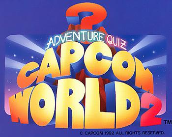 Adventure Quiz logo