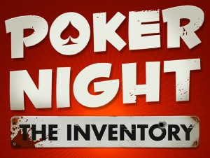 PokerNight logo