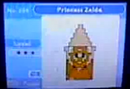 Pushmo 204 Princess Zelda