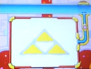 KCC Triforce
