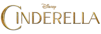 Disney cinderella logo