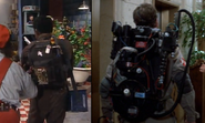 TSMBSS SlimeBusters Proton Pack