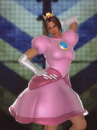 TTT2WiiU Peach Christie