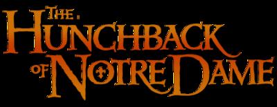 A hunchback of notre dame logo