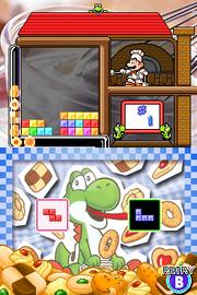 TetrisDS Puzzle