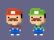 TinyTower plumbers
