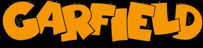 A Garfield logo