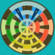 NintendoLand MarioChase arena 1a