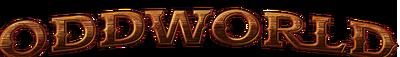 Oddworld logo