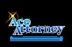 Ace attorney logo