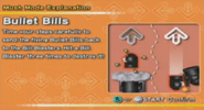 DDRMM Bullet Bill