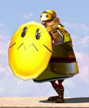 A&OXXL2 Pac-Man