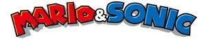Mario & Sonic Logo