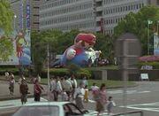 3ninjasKB Mario