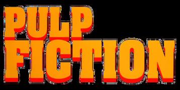 A Pulp Fiction