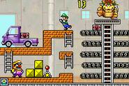 G&WGA Mario Bros M Wario