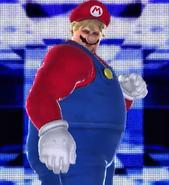 TTT2WiiU Mario Bob