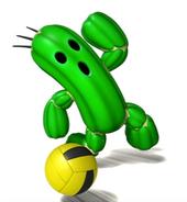 MarioSportsMix Cactuar